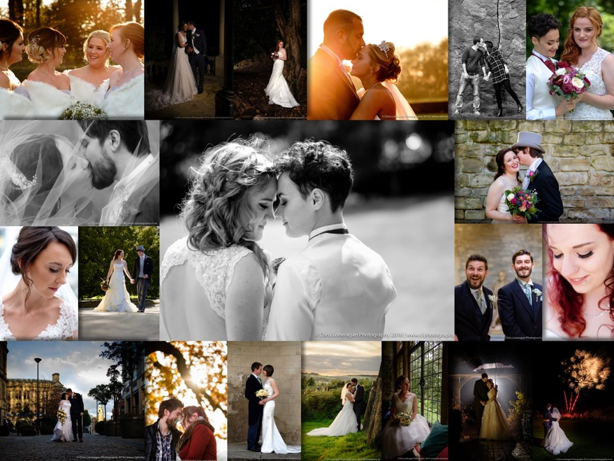 sheffield wedding photographer blog best edge