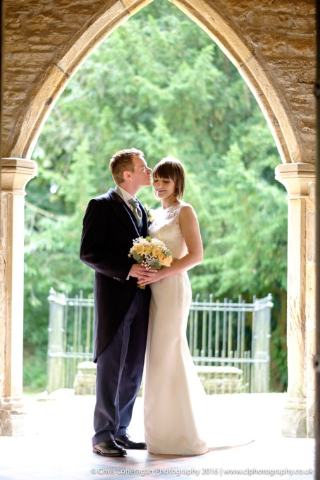 Ringwood Hall wedding by Sheffield wedding photographer edge