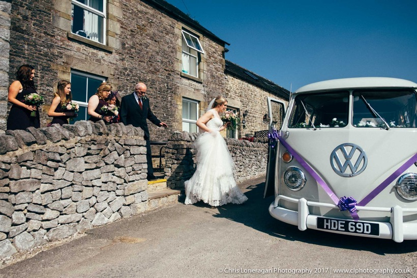Derbyshire marquee wedding at Standlow Farm by Sheffield wedding photographer-39 edge