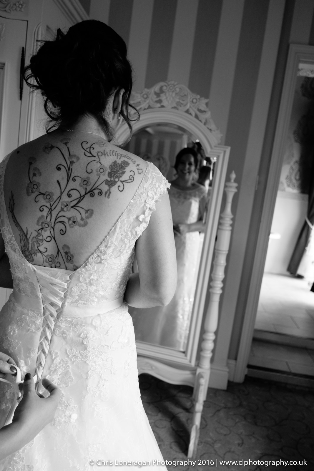 Katie and Michael's beautiful Ringwood Hall wedding ...