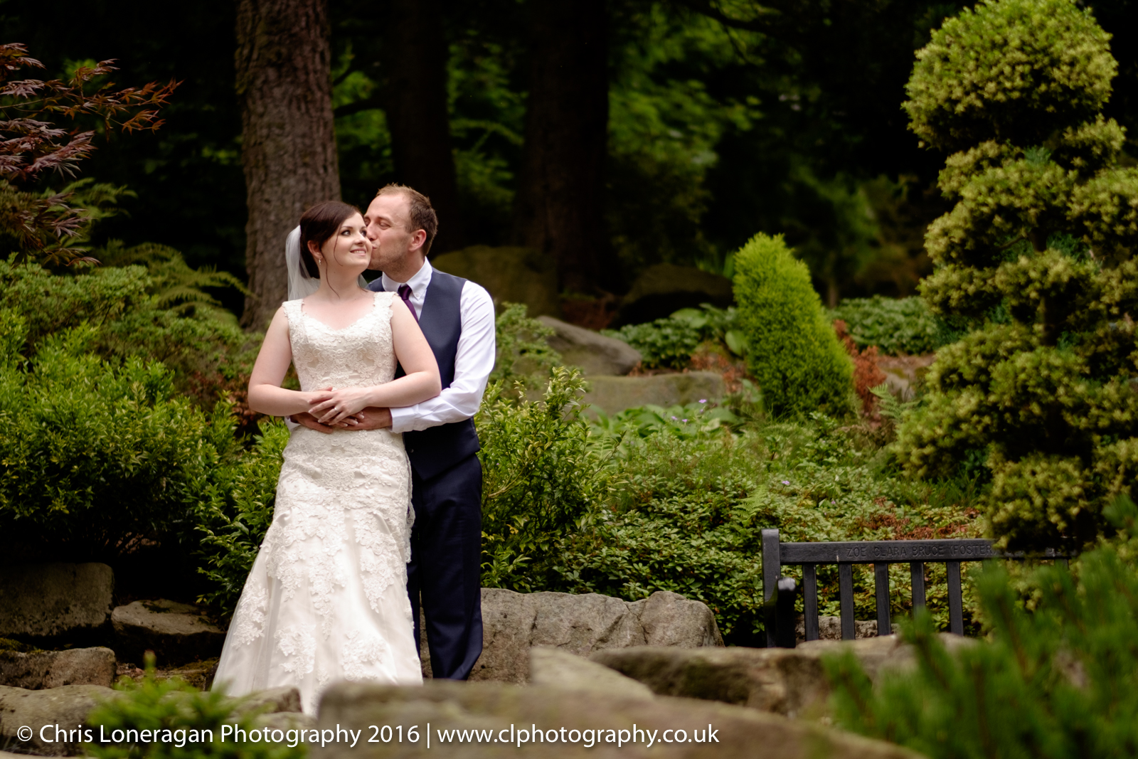 edge whirlowbrook hall wedding by sheffield wedding photographer